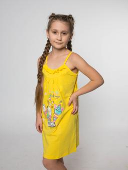 Нічна сорочка для дівчинки Nicoletta